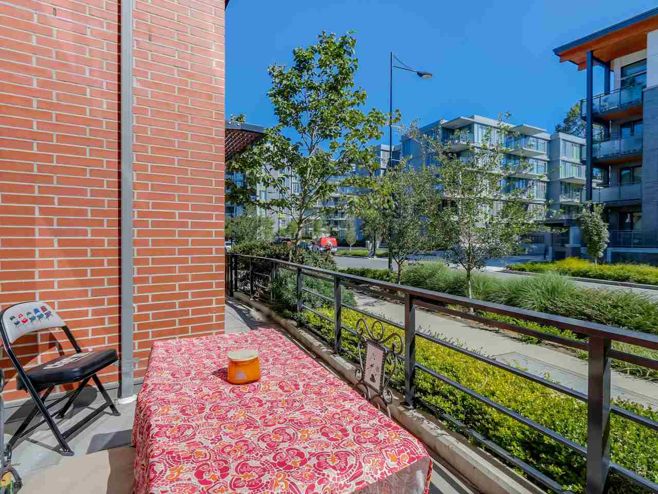 "Photo 20: 109 3133 RIVERWALK Avenue in Vancouver: Champlain Heights Condo for sale in ""NEW WATER"" (Vancouver East)  : MLS(r) # R2085725"