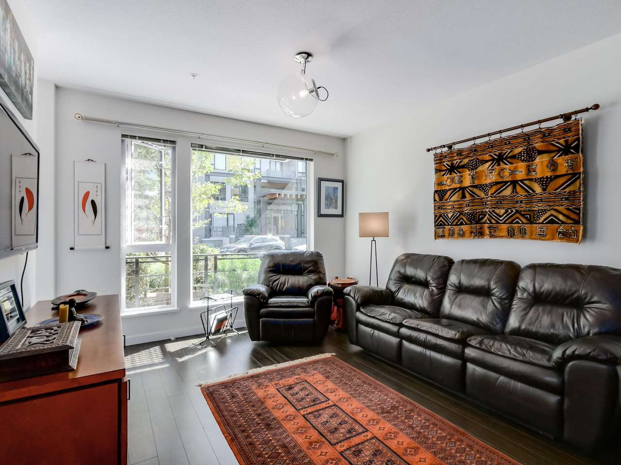 "Photo 6: 109 3133 RIVERWALK Avenue in Vancouver: Champlain Heights Condo for sale in ""NEW WATER"" (Vancouver East)  : MLS(r) # R2085725"