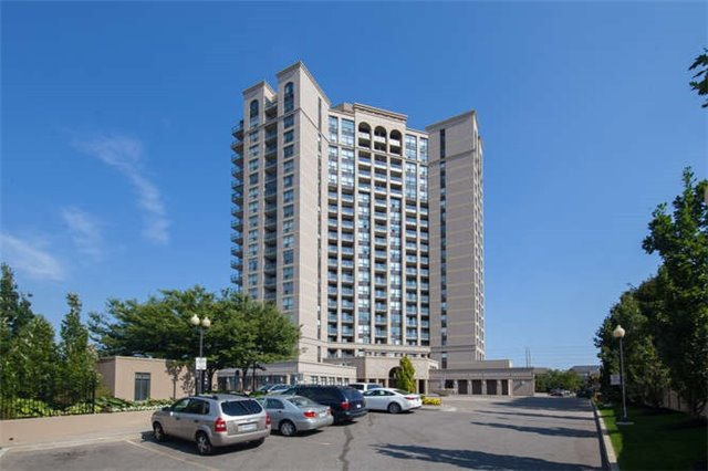 Main Photo: 1113 220 Forum Drive in Mississauga: Hurontario Condo for sale : MLS® # W3596821