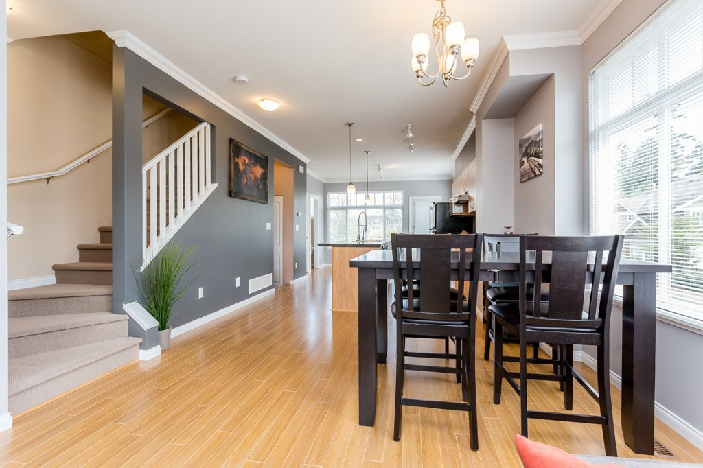 "Photo 16: 55 19480 66 Avenue in Surrey: Clayton Townhouse for sale in ""Two Blue II"" (Cloverdale)  : MLS® # R2106507"