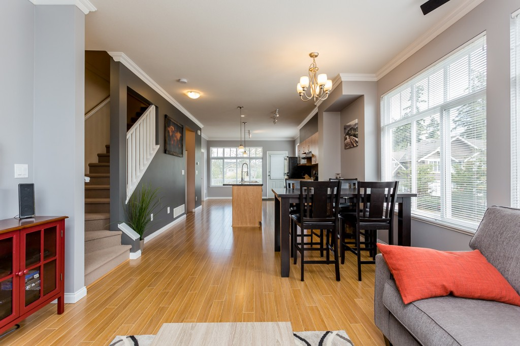 "Photo 20: 55 19480 66 Avenue in Surrey: Clayton Townhouse for sale in ""Two Blue II"" (Cloverdale)  : MLS® # R2106507"