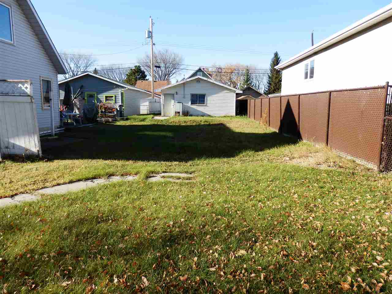 Main Photo: 11722 86 Street NW in Edmonton: Zone 05 Vacant Lot for sale : MLS(r) # E4042377