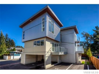 Main Photo: 118 2737 Jacklin Road in VICTORIA: La Langford Proper Townhouse for sale (Langford)  : MLS® # 372052