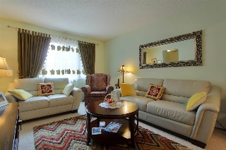 Main Photo: 6A Twin Terrace in Edmonton: Zone 29 Townhouse for sale : MLS(r) # E4047311