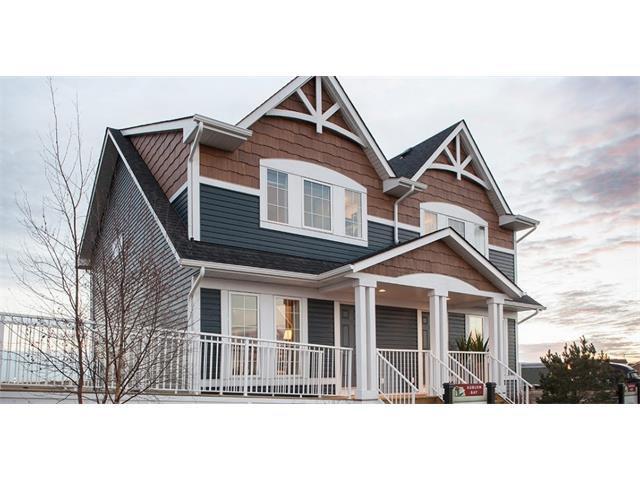 Photo 1: 370 Auburn Bay Avenue SE in Calgary: Auburn Bay House for sale : MLS® # C4095493
