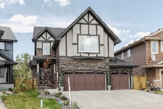 Main Photo: 5710 EDWORTHY Landing in Edmonton: Zone 57 House for sale : MLS(r) # E4049648