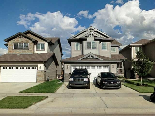 Main Photo: 53 NAVAJO Lane: Fort Saskatchewan House for sale : MLS(r) # E4051480