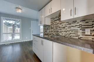 Main Photo:  in Edmonton: Zone 23 Townhouse for sale : MLS(r) # E4054445