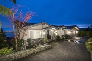 Main Photo: 2761 WILLOUGHBY Road in West Vancouver: Whitby Estates House for sale : MLS(r) # R2149347