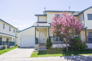 Main Photo: 12 10909 106 Street in Edmonton: Zone 08 Townhouse for sale : MLS(r) # E4057101