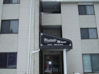 Main Photo: 207 9816 156 Street in Edmonton: Zone 22 Condo for sale : MLS® # E4057798