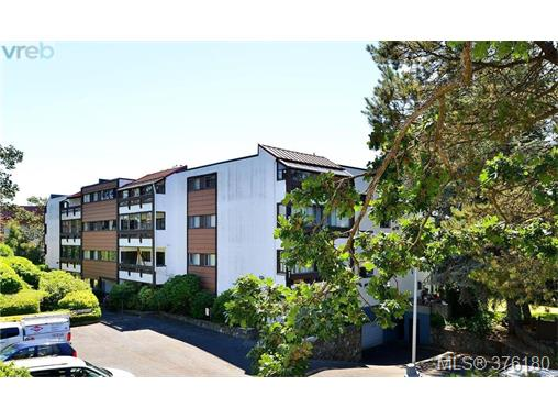 Main Photo: 408 1000 Esquimalt Road in VICTORIA: Es Old Esquimalt Condo Apartment for sale (Esquimalt)  : MLS® # 376180