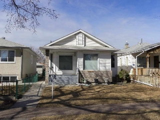 Main Photo: 12120 95 Street in Edmonton: Zone 05 House for sale : MLS(r) # E4058688