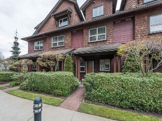 "Main Photo: TH 122 240 SALTER Street in New Westminster: Queensborough Townhouse for sale in ""REGATTA"" : MLS(r) # R2156685"