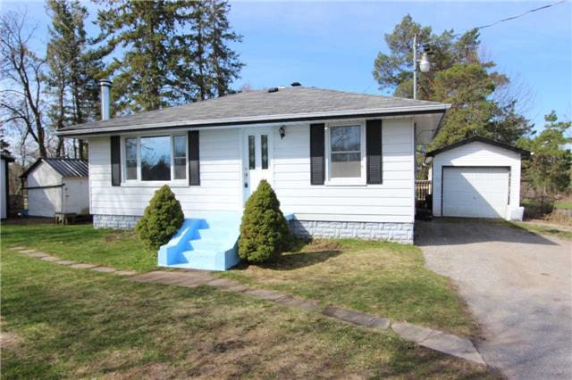 Main Photo: 1657 Victoria Road in Kawartha Lakes: Rural Eldon House (Bungalow) for sale : MLS(r) # X3777673