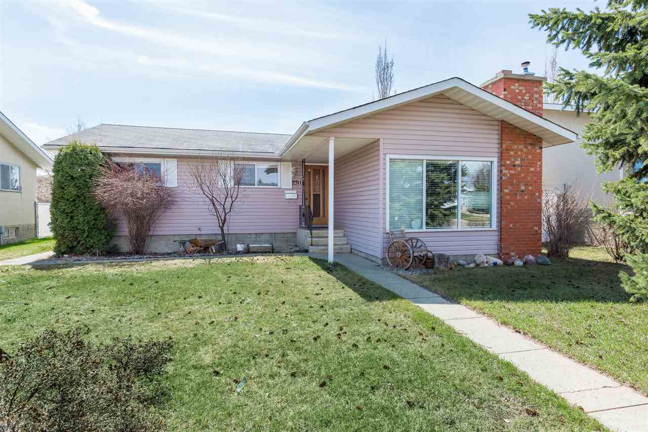 Main Photo: 8511 149A Avenue NW in Edmonton: Zone 02 House for sale : MLS(r) # E4062341