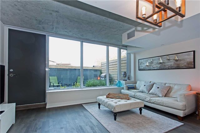 Main Photo: 60 Haslett Ave Unit #102 in Toronto: The Beaches Condo for sale (Toronto E02)  : MLS® # E3800186