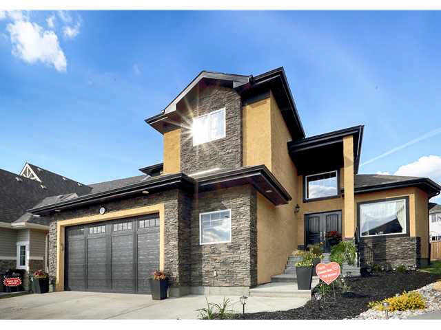 Main Photo: 3010 CHRISTOPHER Court: Sherwood Park House for sale : MLS(r) # E4065084