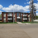 Main Photo: 20 10164 150 Street in Edmonton: Zone 21 Condo for sale : MLS® # E4065343