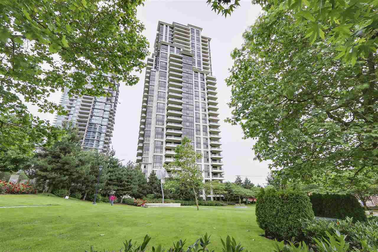 "Main Photo: 1607 2138 MADISON Avenue in Burnaby: Brentwood Park Condo for sale in ""Renaissance Mosaic"" (Burnaby North)  : MLS(r) # R2179715"