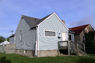 Main Photo:  in Edmonton: Zone 05 House for sale : MLS(r) # E4070134