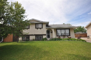 Main Photo: 127 Grandin Drive: Morinville House for sale : MLS® # E4071004