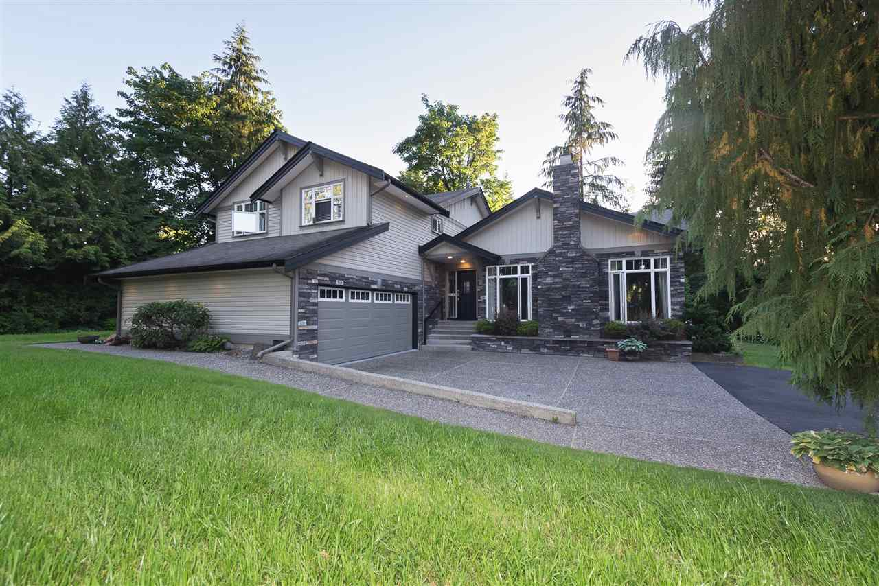 "Main Photo: 5081 244 Street in Langley: Salmon River House for sale in ""Salmon River"" : MLS(r) # R2182049"