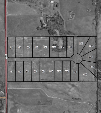 Main Photo: 230 50519 RR 222: Rural Leduc County Rural Land/Vacant Lot for sale : MLS® # E4073067