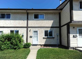 Main Photo: 18042 93 Avenue in Edmonton: Zone 20 Townhouse for sale : MLS® # E4074196