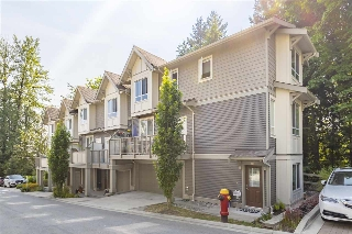 "Main Photo: 25 3395 GALLOWAY Avenue in Coquitlam: Burke Mountain Townhouse for sale in ""WYWOOD"" : MLS® # R2196956"
