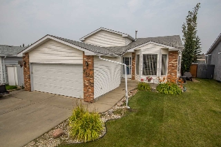 Main Photo: 7020 153A Avenue in Edmonton: Zone 28 House for sale : MLS® # E4078490