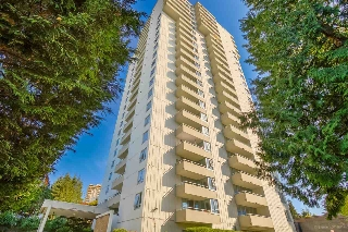 "Main Photo: 1804 4160 SARDIS Street in Burnaby: Central Park BS Condo for sale in ""CENTRAL PARK PLACE"" (Burnaby South)  : MLS® # R2198622"