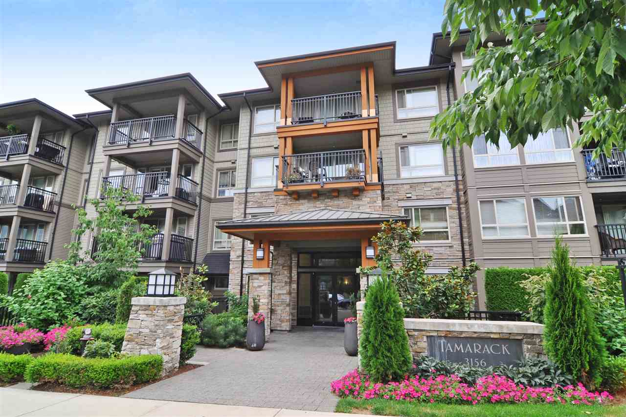 Main Photo: 505 3156 DAYANEE SPRINGS Boulevard in Coquitlam: Westwood Plateau Condo for sale : MLS® # R2200107