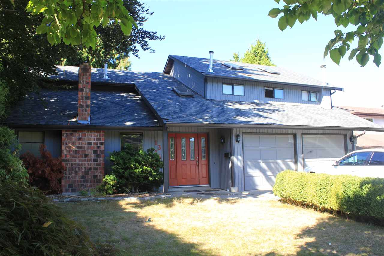 Main Photo: 13151 66A Avenue in Surrey: West Newton House for sale : MLS® # R2200427