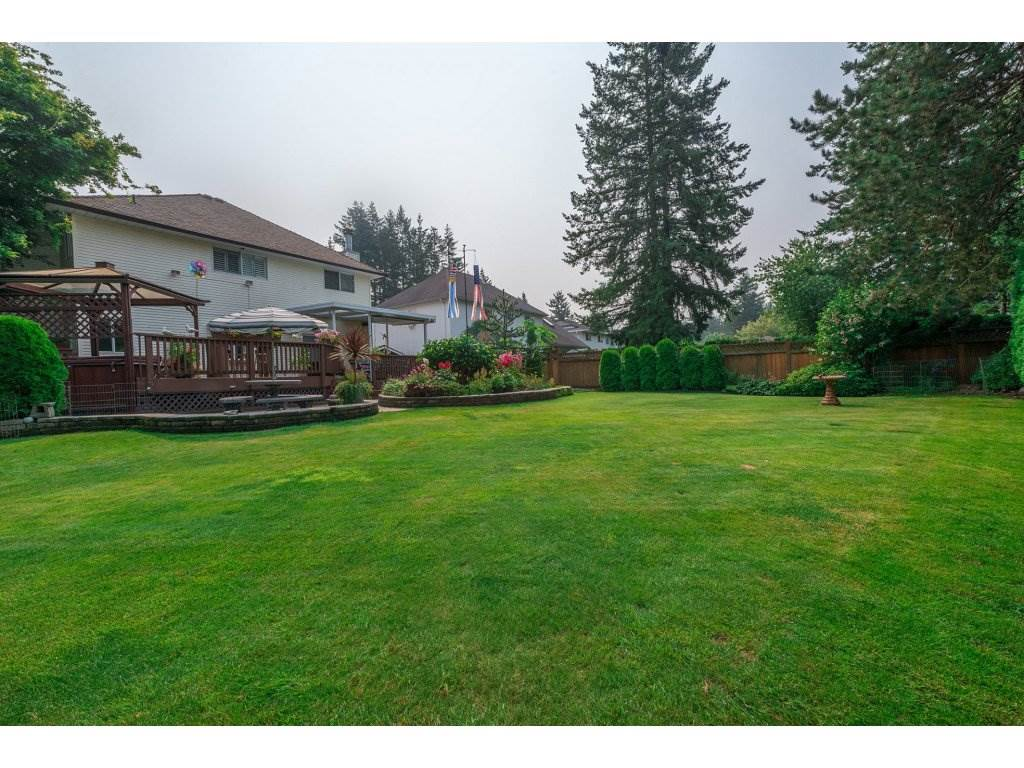 Photo 20: 3427 199 STREET in Langley: Brookswood Langley House for sale : MLS® # R2194877