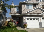 Main Photo: 64 1428 HODGSON Way in Edmonton: Zone 14 House Half Duplex for sale : MLS® # E4081580