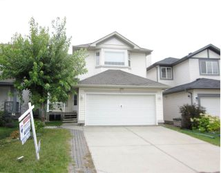 Main Photo:  in Edmonton: Zone 58 House for sale : MLS® # E4083255