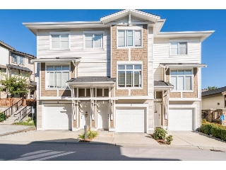 "Main Photo: 8 19433 68 Avenue in Surrey: Clayton Townhouse for sale in ""GROVE"" (Cloverdale)  : MLS® # R2209590"