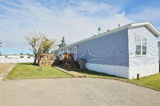 Main Photo: 95 4819 51 Avenue: Millet Mobile for sale : MLS® # E4084644