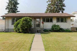 Main Photo: 14635 88 Avenue in Edmonton: Zone 10 House for sale : MLS® # E4085586
