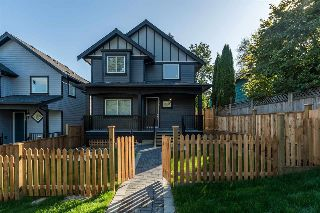Main Photo: 330 HOLMES Street in New Westminster: The Heights NW House for sale : MLS® # R2215224