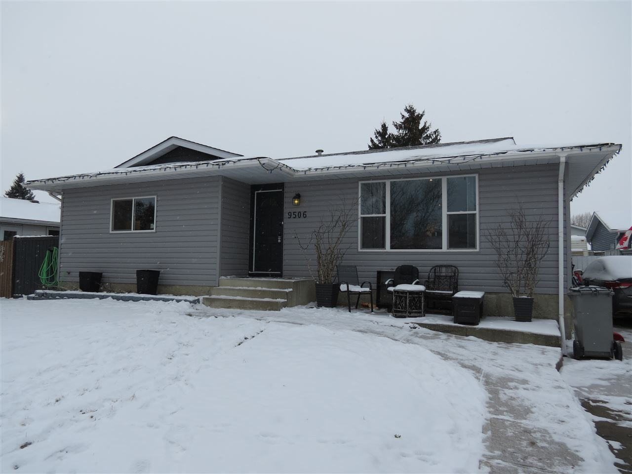 Main Photo: 9506 97 Street: Morinville House for sale : MLS® # E4088024
