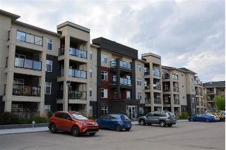 Main Photo: 233 7825 71 Street in Edmonton: Zone 41 Condo for sale : MLS® # E4088343