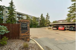 Main Photo:  in Edmonton: Zone 16 Condo for sale : MLS® # E4088930