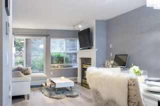 "Main Photo: 33 7170 ANTRIM Avenue in Burnaby: Metrotown Townhouse for sale in ""HEIGHTS OF ROYAL OAK"" (Burnaby South)  : MLS® # R2225460"