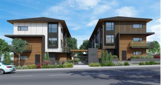 "Main Photo: 216 7001 ROYAL OAK Avenue in Burnaby: Metrotown Townhouse for sale in ""ME-ANTA"" (Burnaby South)  : MLS® # R2226811"