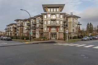 "Main Photo: 101 12075 EDGE Street in Maple Ridge: East Central Condo for sale in ""EDGE ON EDGE"" : MLS® # R2232453"