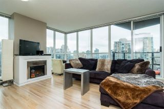 "Main Photo: 1504 1199 SEYMOUR Street in Vancouver: Downtown VW Condo for sale in ""BRAVA"" (Vancouver West)  : MLS® # R2236116"