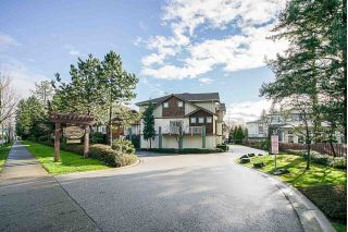 "Main Photo: 8 16588 FRASER Highway in Surrey: Fleetwood Tynehead Townhouse for sale in ""Castle Pines"" : MLS® # R2236396"