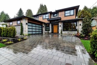 Main Photo: 972 VINEY Road in North Vancouver: Lynn Valley House for sale : MLS® # R2237528